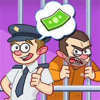 Prison Life Tycoon – Idle Game Mod Apk