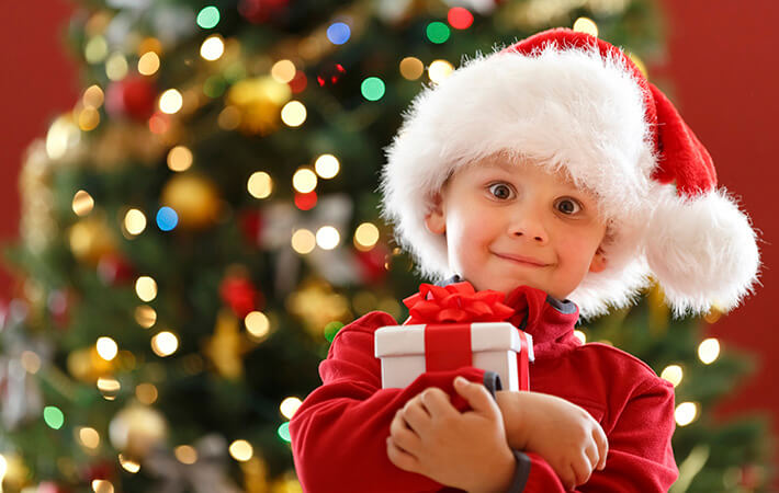 Most Funny Merry Christmas Poems For Kids