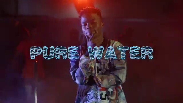 [Mp3] Lyta - Pure Water