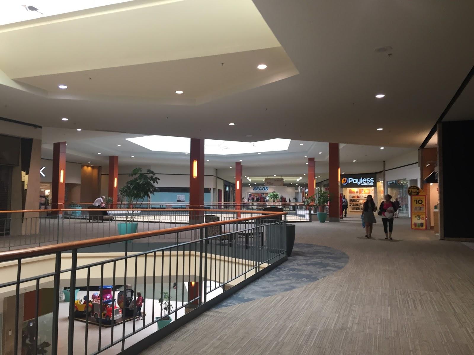 Square Georgia Mall Directory
