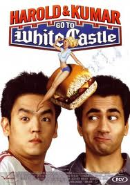 Harold and Kumar Go to White Castle