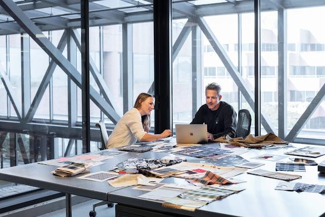 Flexible Workplace Design