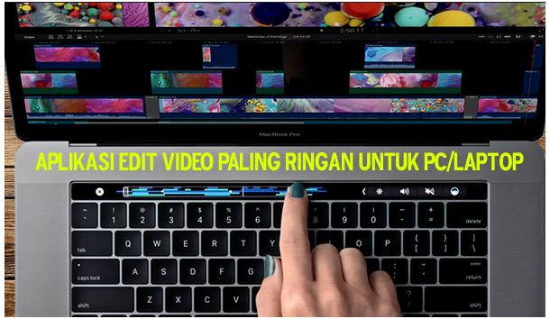 download aplikasi edit video for windows 7 ringan