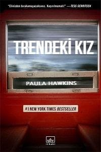 Kitap yorumu: Paula Hawkins - Trendeki Kız