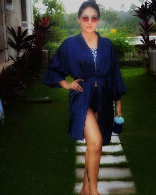 Manisha Jain  new look