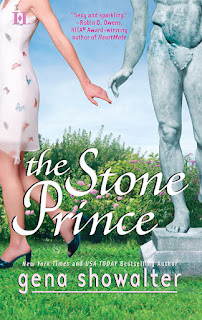 The Stone Prince 1