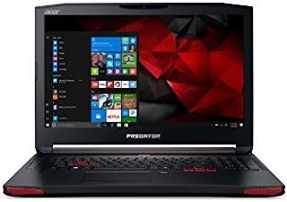 Acer Predator 17 G5-793-73NZ