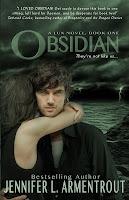 Resultado de imagen de obsidian libro