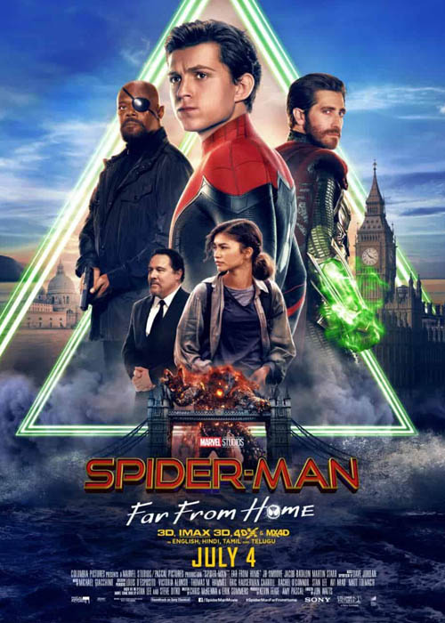 spider man far from home full movie in hindi download pagalmovies filmywap
