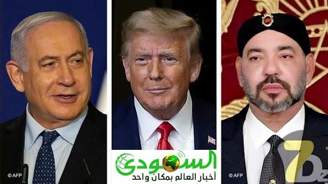 """العثماني المغرب يرفض تطبيع العلاقات مع """"الكيان الصهيوني"""" إسرائيل"""