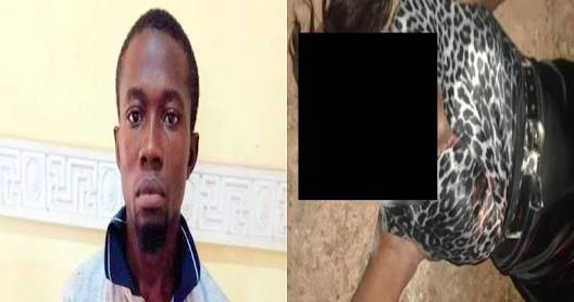 Lagos Married Woman Who Died During S*x: Boyfriend Arraigned