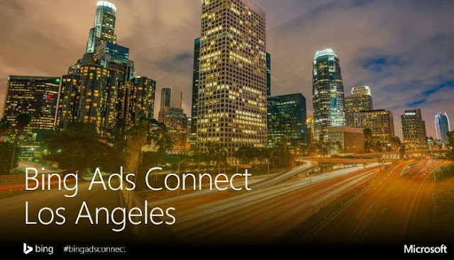 Bing Ads: Connecting to The World