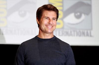 Fakta Menarik Tentang Tom Cruise Yang Wajib Kamu Ketahui