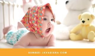Cara Membersihkan Upil Bayi