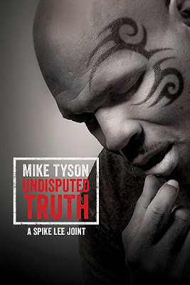 Poster Of Hollywood Film Mike Tyson Undisputed Truth (2013) In 300MB Compressed Size PC Movie Free Download At worldfree4u.com
