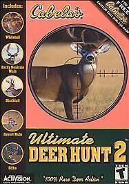 Cabela's Ultimate Deer Hunt 2 Full Game Download