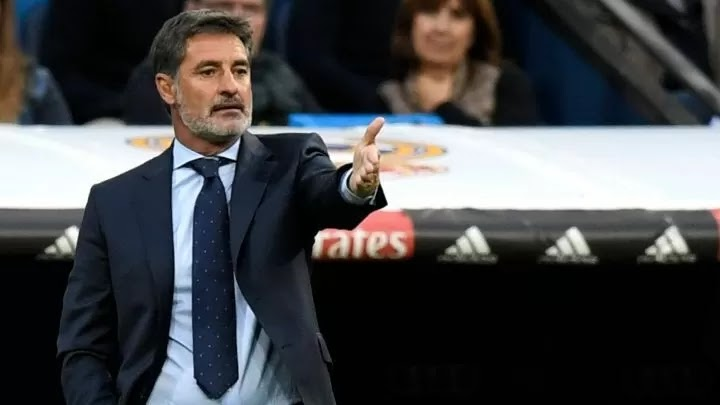 Míchel: 'Coaching Real Madrid is an impossible job'