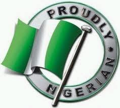 Proudly Nigerian Logo: Picture, Full Description and Meaning