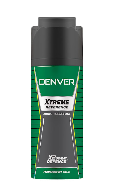 Denver Xtreme Reverence for Extreme Performance - Review image