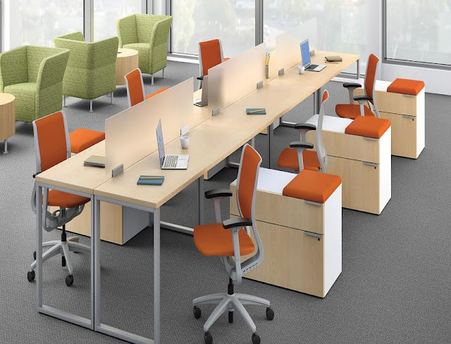 best buy used modern office furniture Miami for sale cheap