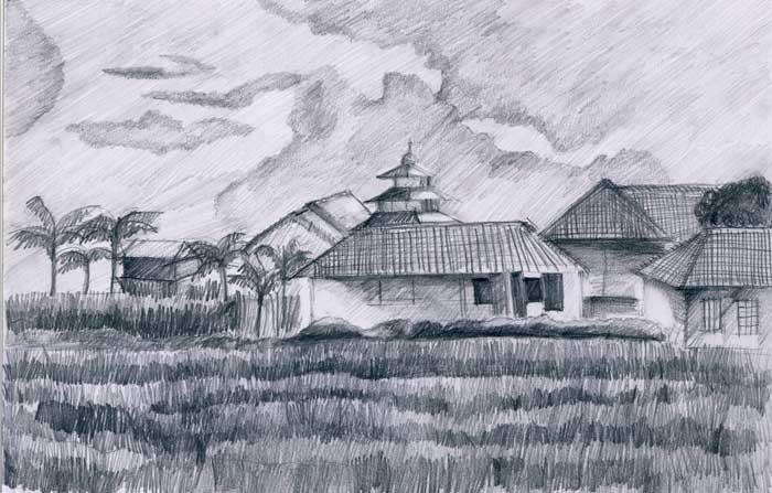 Kewenangan Desa Berdasarkan Hak Asal Usul catatan kaum biasa