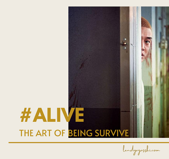 review film Alive
