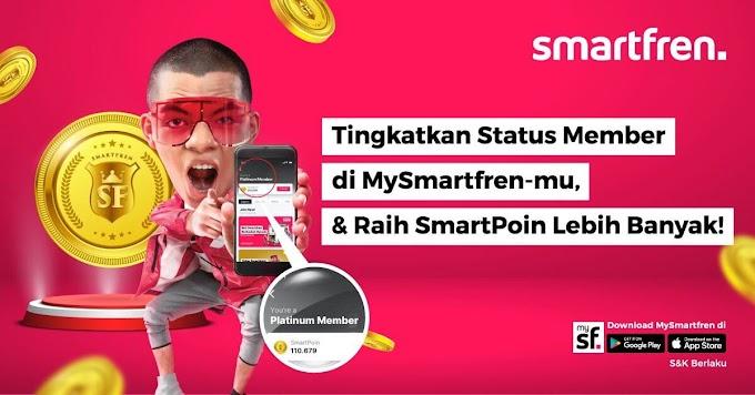 Keuntungan Smartpoin Untuk Pelanggan Seluler
