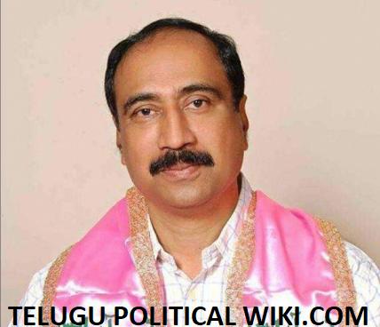M.Sanjay Kumar