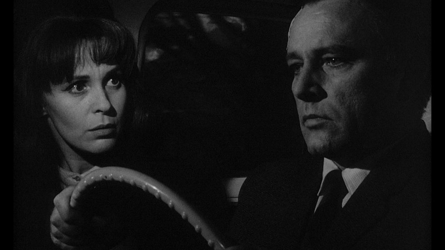 Image result for bloom and burton in the spy who