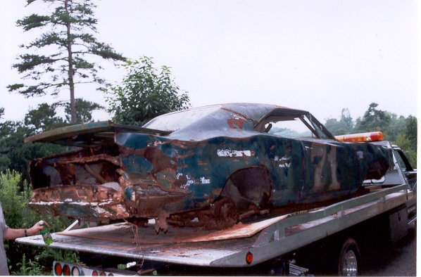 Cop Cars For Sale >> kustom paint by Perry's: the first general lee