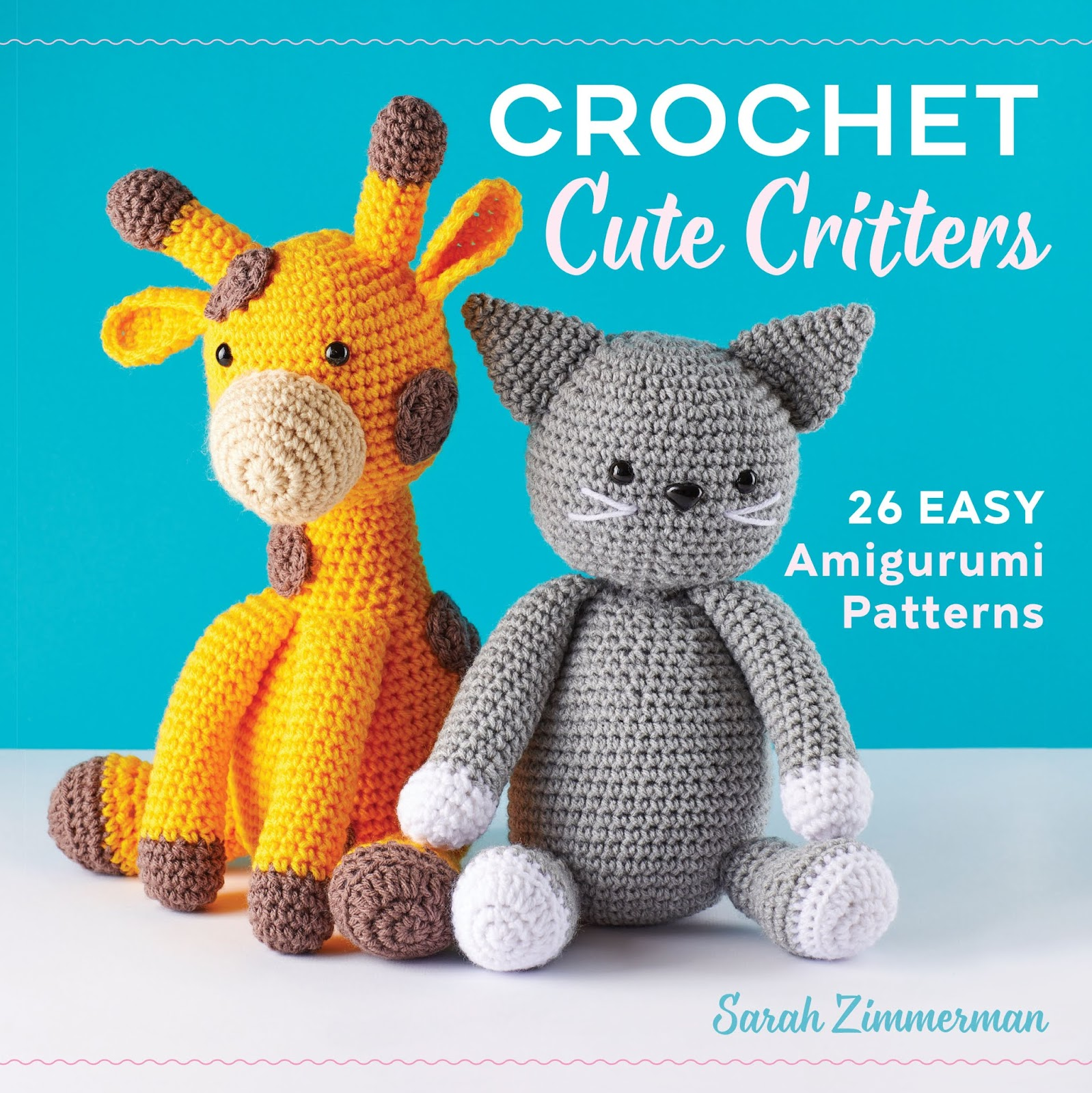 Amigurumi Collection by Immediate Media | NOOK Book (eBook ... | 1600x1598