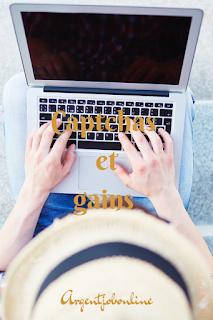 Captchas et gains en ligne