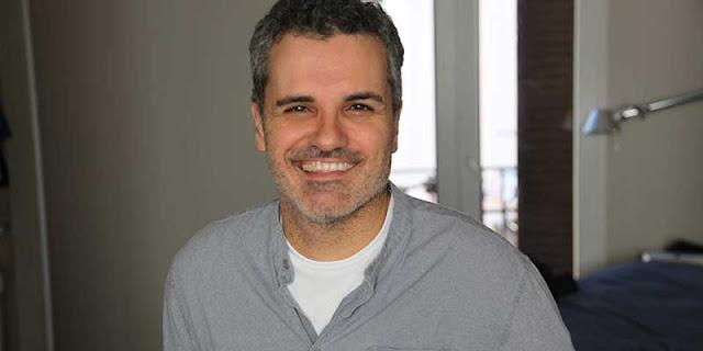 Carlos Montero, El desorden que dejas, Netflix
