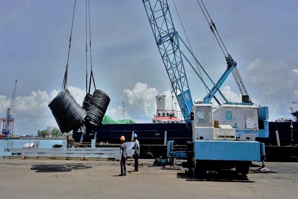 Kinerja BUP BP Batam 2020: Penerimaan Rp 399 Miliar, Taget Rp 517 Miliar