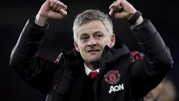 Klopp Dukung Solskjaker Jadi Manajer Permanen Manchester United (MU)