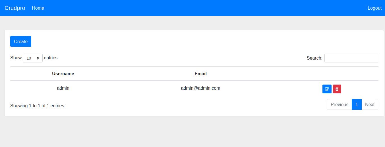 Membuat CRUD (Create Read Update Delete) Pada Framework Express JS