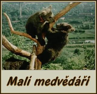 Медвежата / Malí medvědáři. 1957.