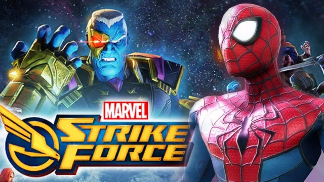 marvel strike force hile