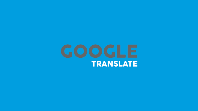 Cara Memasang Widget Google Translate dengan Script CSS di Blog