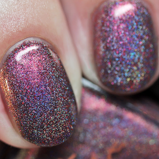 Rogue Lacquer Unbe-LEAF-Able