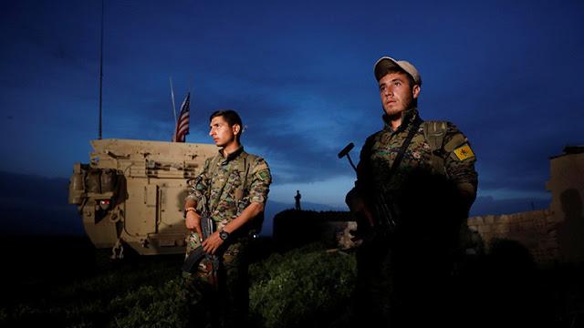 """""""Aniquilación total"""": Jefe del Pentágono revela la nueva táctica contra el Estado Islámico"""