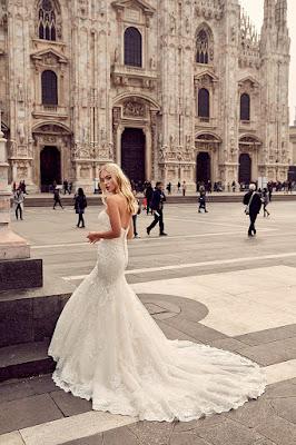 vestidos de novia baratos y bonitos