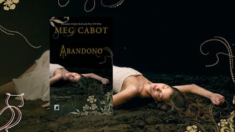 Abandono - Meg Cabot