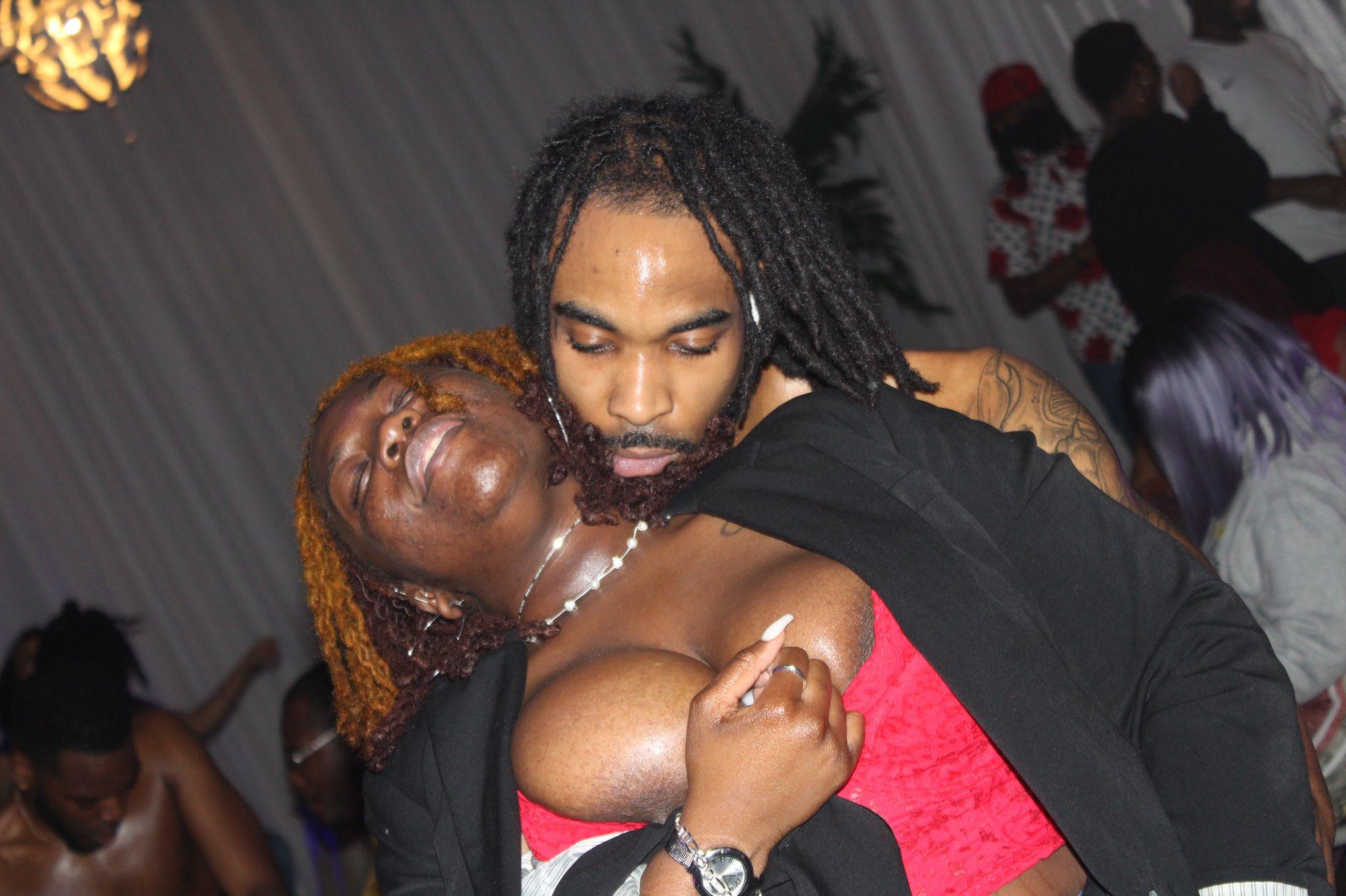 stripper y soltera