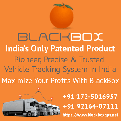Vehicle Tracking System in India
