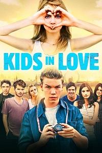 Watch Kids in Love Online Free in HD
