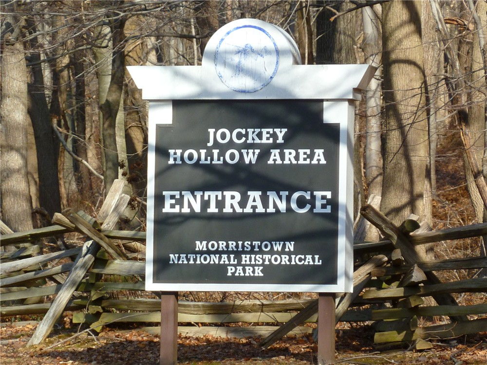 Gone Hikin Morristown National Historical Park Nj