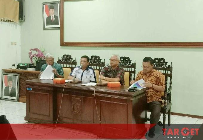 Insan PERS Jawa Tengah KSB IPJT Jepara Mengadakan Audensi Dengan Forkompimda Kabupaten Jepara