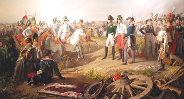 مراحل الثورة الفرنسية