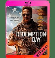 REDEMPTION DAY (2021) BDREMUX 1080P MKV ESPAÑOL LATINO